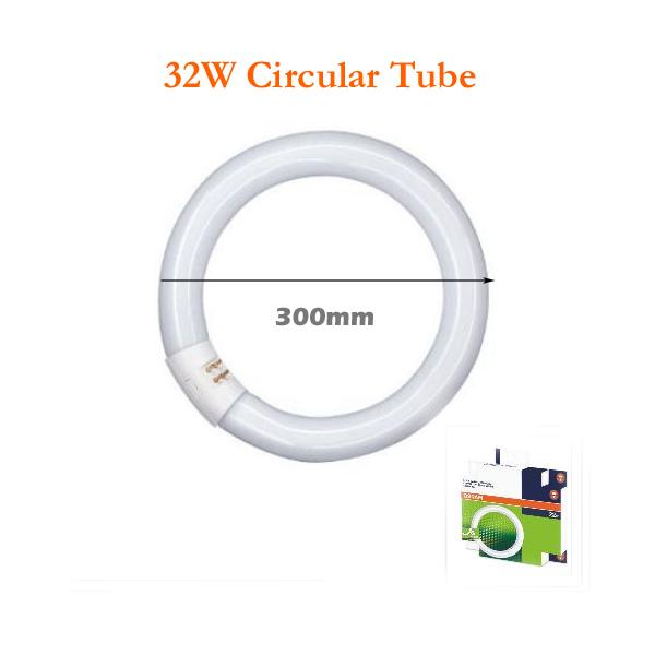 32 W Circular Tube