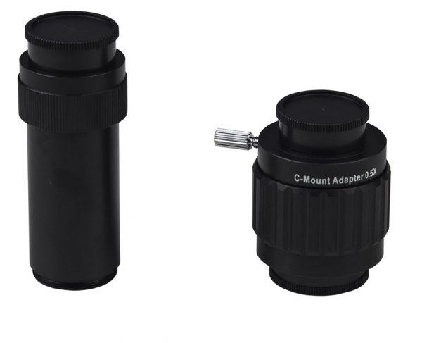 Camera Adaptor High Resolution