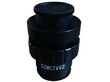Camera Adaptor for Trinocular