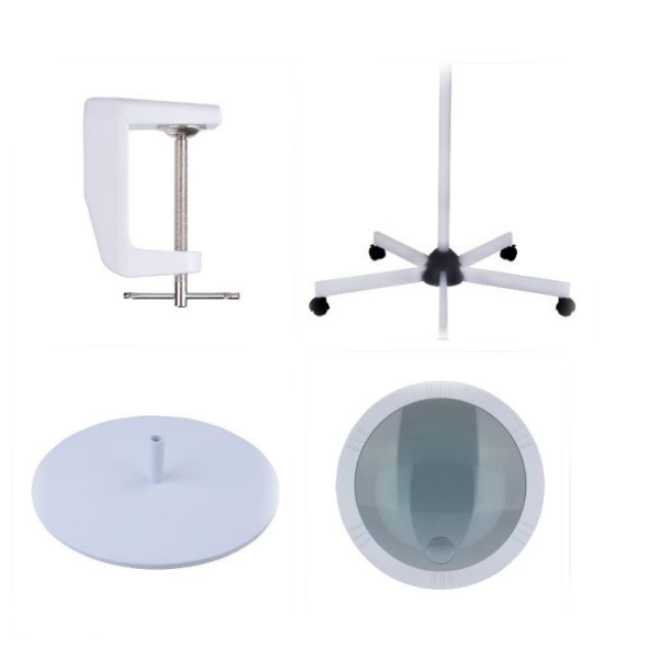 LED Magnifier Accessories