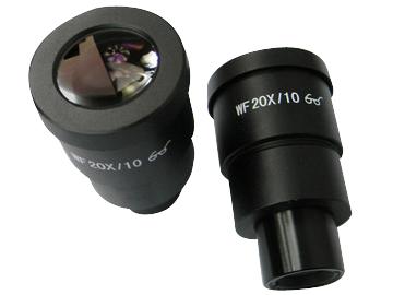 Microscope Eyepiece 20x