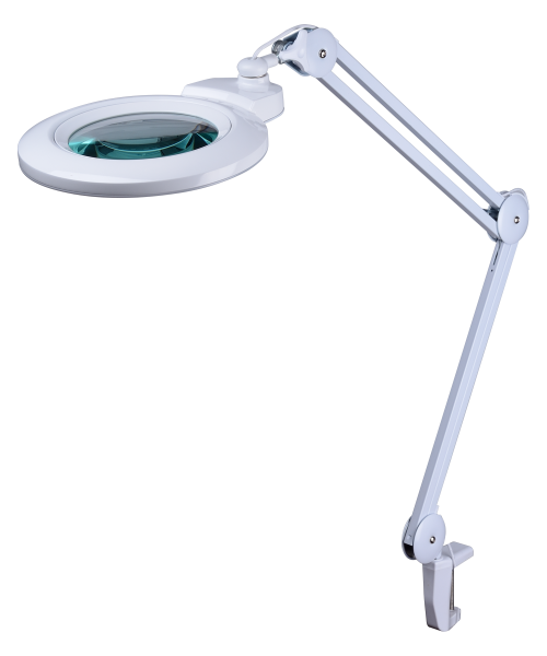 Industrial Magnifying Lamp 16W KML9006L