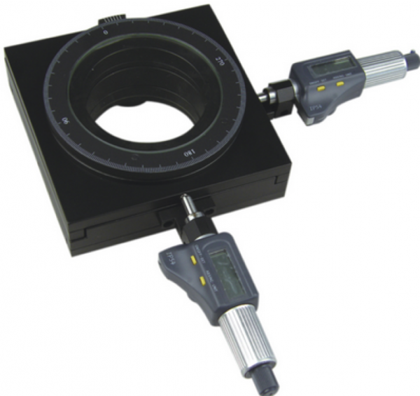 Micrometer Stage