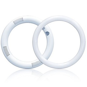 Circular LED Tube