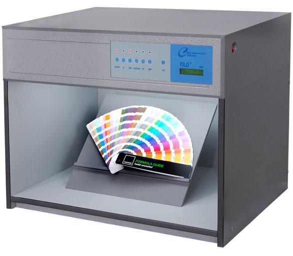 M60 Color light box