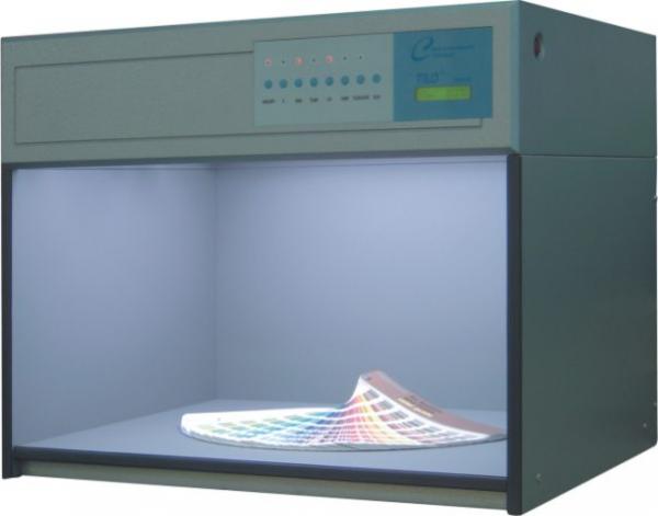 P60 Color light box
