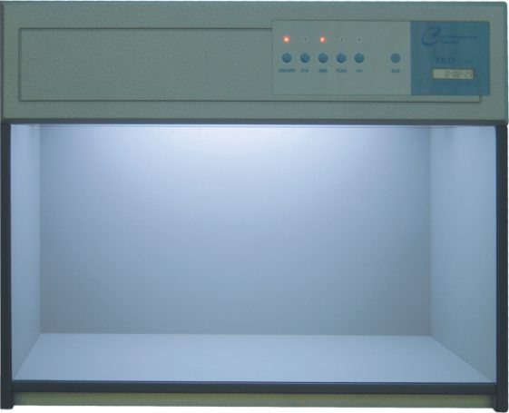 T60 (4) Color light box