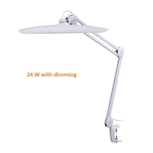 LED Work Light 24W Dimmer option