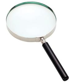 Hand Magnifier