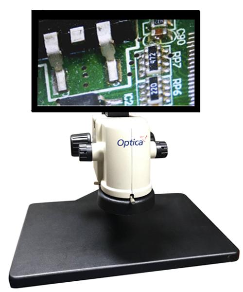 Digital Stereo Microscope