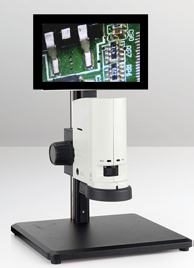 Industrial digital Microscope