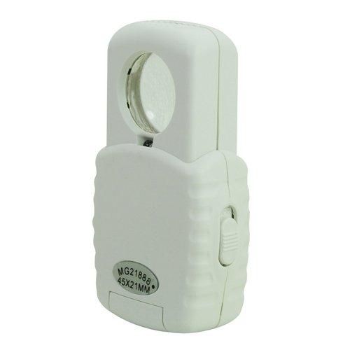 KHM21888 – 45x-21mm Popup Magnifier Loupe