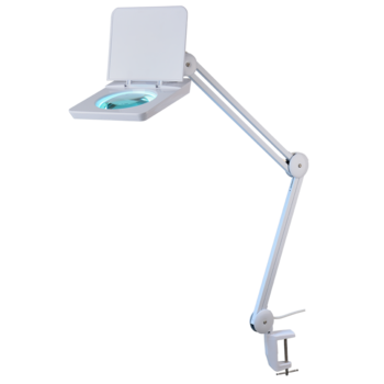 Industrial Magnifying Lamp KML9008
