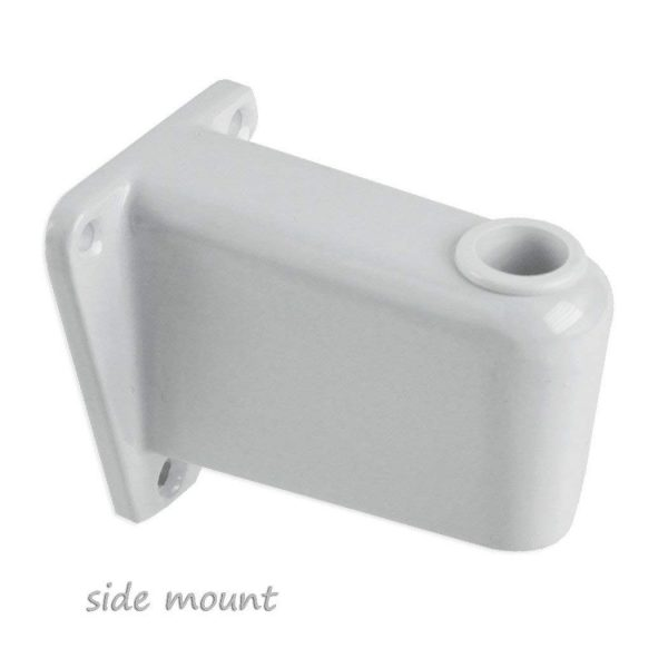 Wall Bracket for Magnifying Lamps