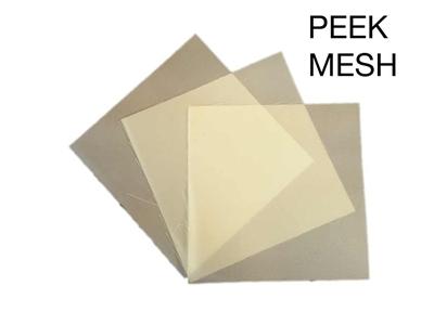 Peek Mesh To Embed Peel – FCPEEK