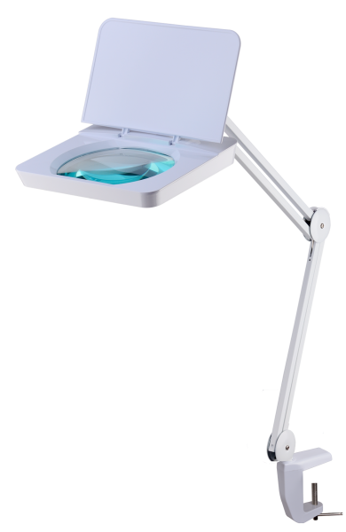 Industrial Magnifying Lamp – KML9008L