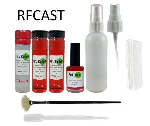 Red First Contact Astronomy Starter Kit – RFCAST