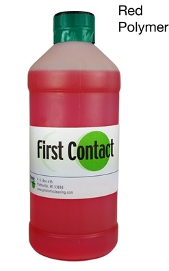 Red First Contact 500 ml Bottle – RFCF