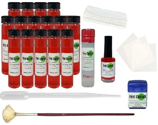 Red First Contact InterMax Kit All-Inclusive Kit – RFCIMAI