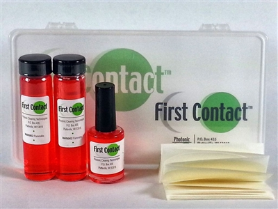 Red First Contact Regular Kit – RFCR