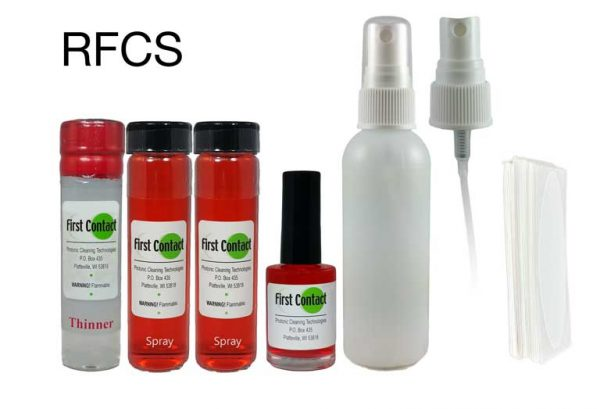 Red First Contact Starter Kit – RFCS