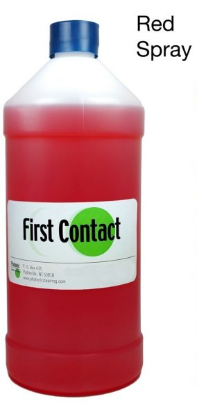 Red Spray First Contact 1000 ml – RSFCL