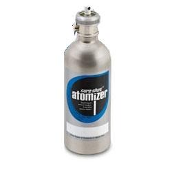 Aluminum Sprayer 8 oz Reusable – S8AR