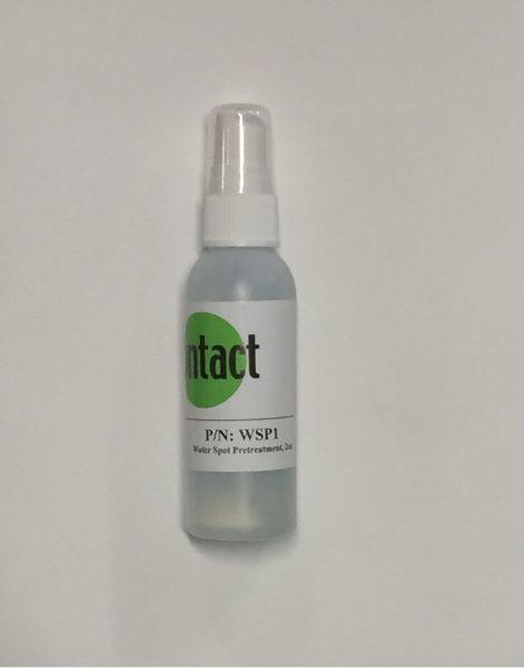 Water Spot Pre-Treatment 2 oz Bottle – WSP1