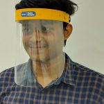 Face Shield – Mukh Raksha