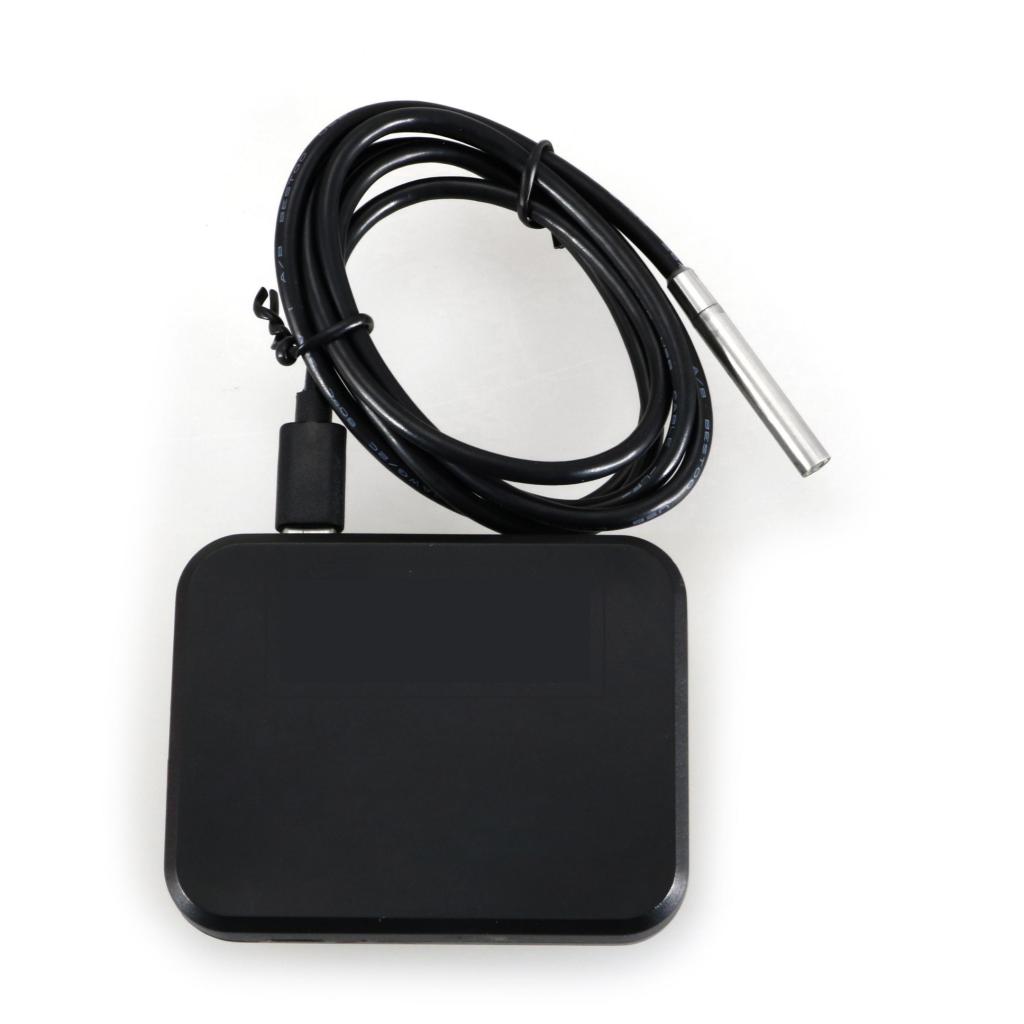 Smart Phone Industrial Video Borescope