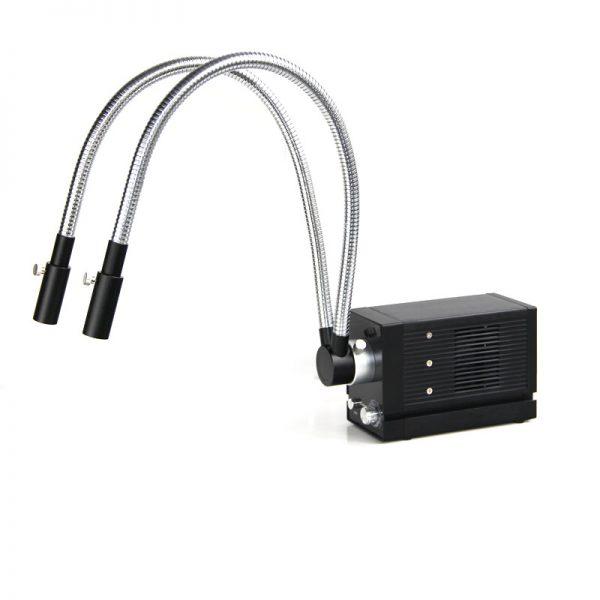 Dual Gooseneck TT FO LED High Intensity Light